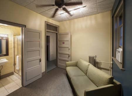 Kalamazoo-State-Dressing-Room