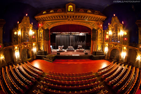 Kzoo State Theatre