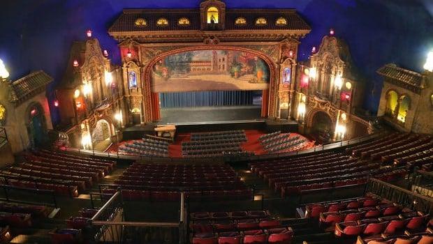 gallery � kalamazoo state theatre
