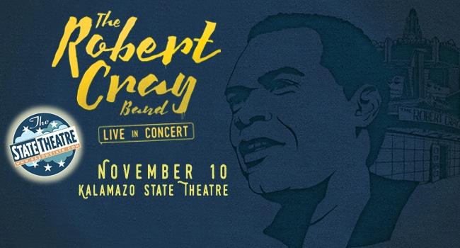 The Robert Cray Band - 24-7 Man
