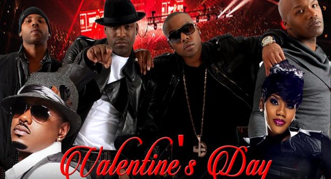 Jagged Edge The Grand Theater At Foxwoods Tickets - Buy ...