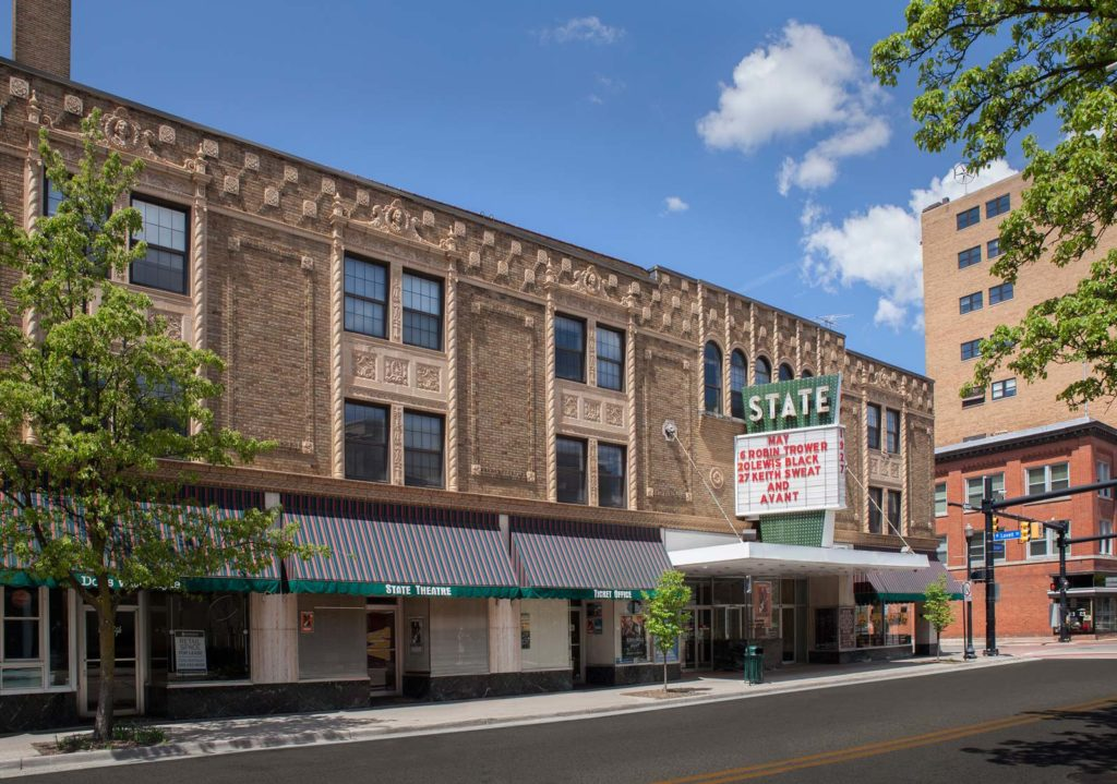 4 Reasons The State Theatre Is Best Place For A Show