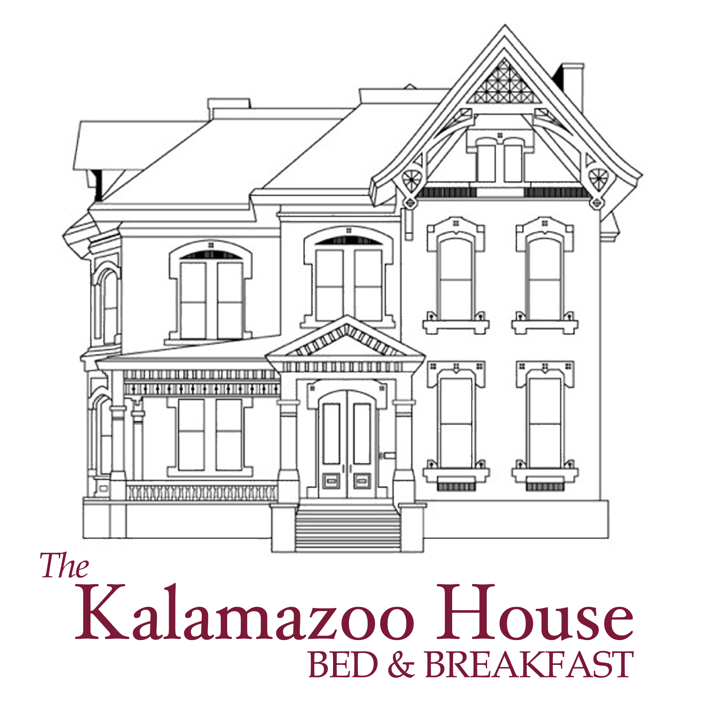 The Kalamazoo House