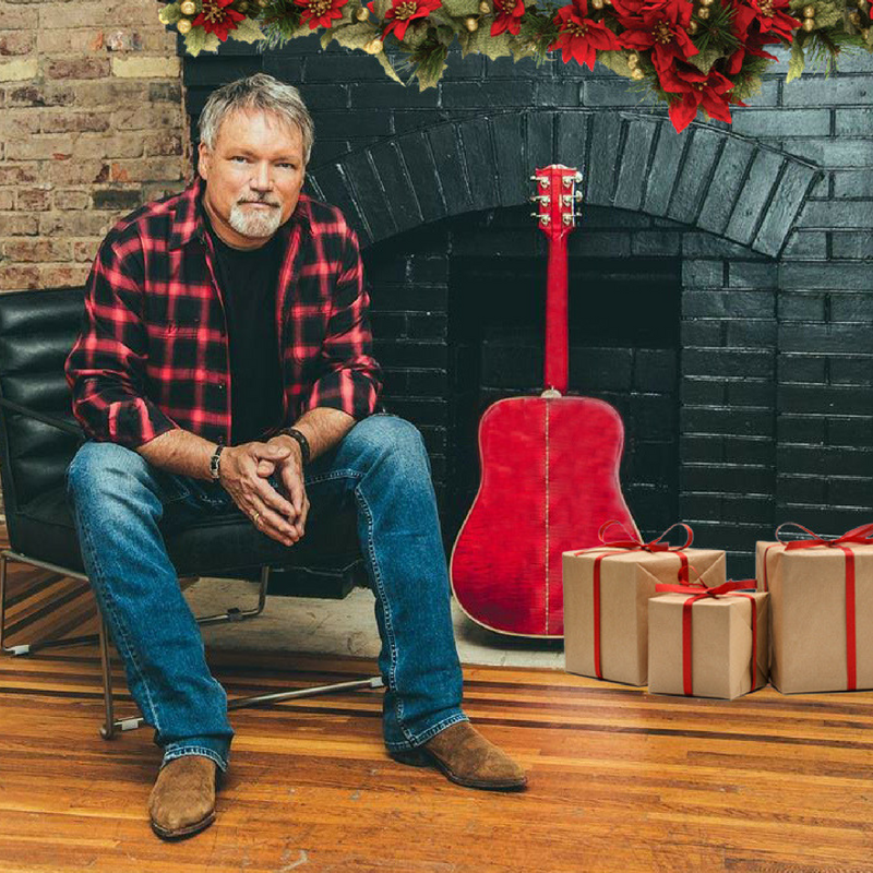 Christmas With John Berry 25th Anniversary Tour – Kalamazoo State ...