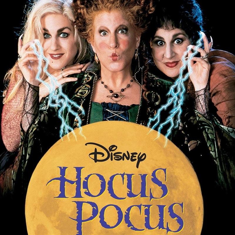Hocus Pocus 1993 (PG)